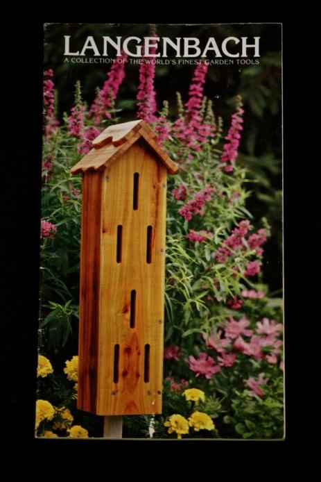 Sadler Garden Collections for Lanenbach