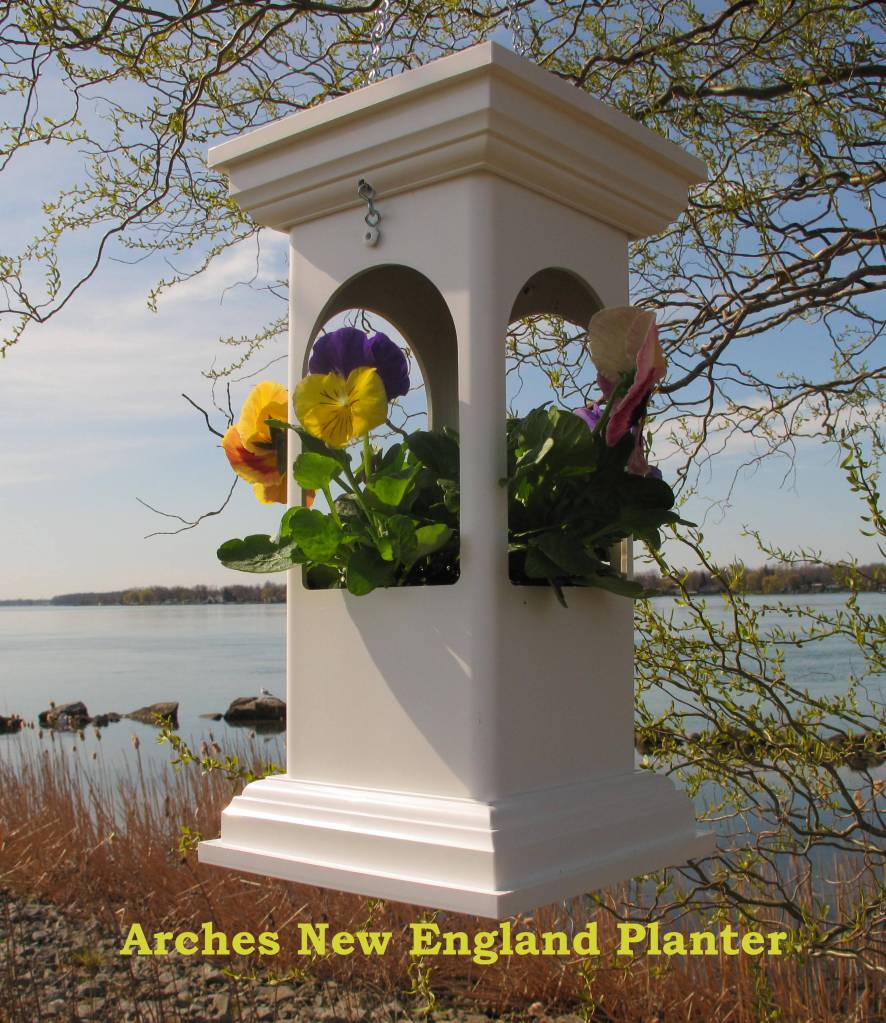 Sadler Garden Collections - Gratwick Riverside Park, North Tonawanda