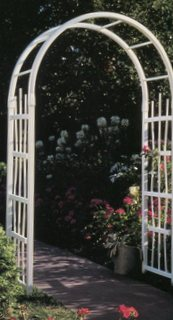 Sadler Garden Collections - PVC