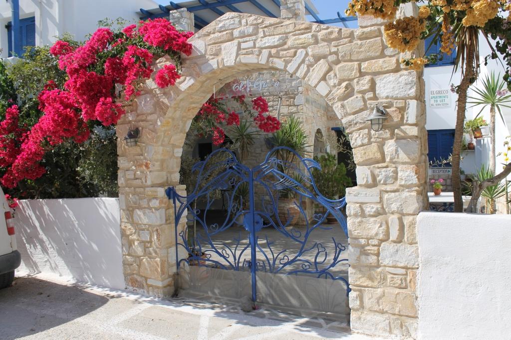 Sadler Garden Collections - Fence Around the World