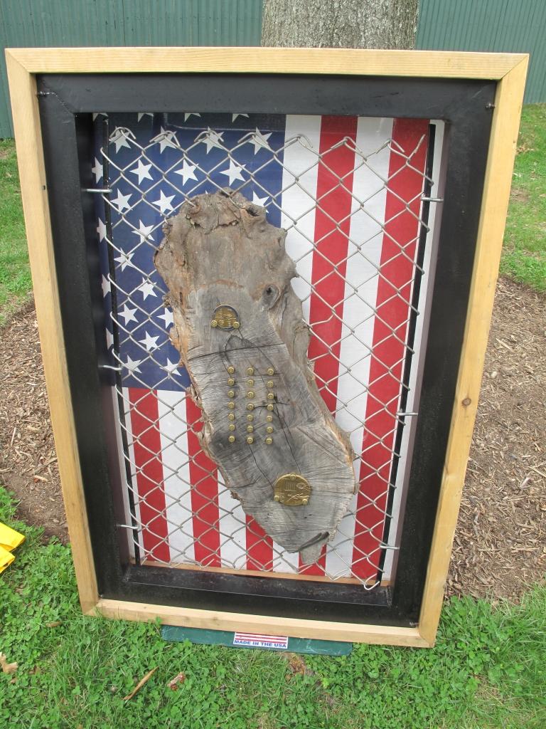 Arlington National Cemetery & NAFCA
