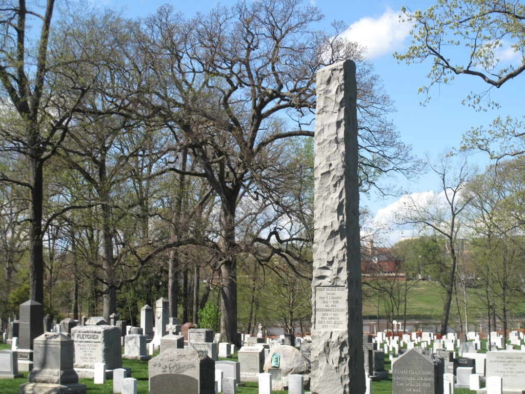 NAFCA and Arlington National Cemetery